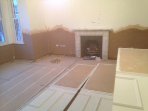 Rising damp treatment in Leigh-on-sea Essex